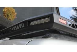 Zestaw lamp roboczych do bagażników More4x4