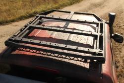 Bagażnik dachowy Mitsubishi L200 15+ - More4x4