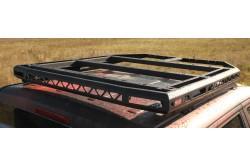Bagażnik dachowy Volkswagen Amarok - More4x4