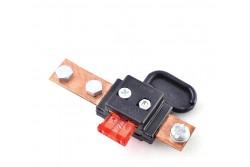Odłącznik akumulatora - z bezpiecznikiem