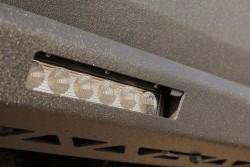 Panel LED 18W (6 led x 3W) flood
