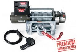 Wyciągarka Warn XD9000