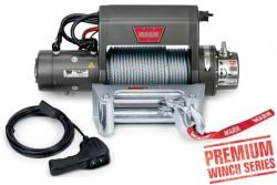 Wyciągarka Warn XD9000i