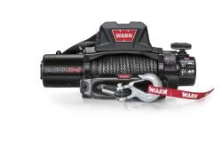 Wyciągarka Warn Tabor 10K-S New Generation
