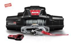 Wyciągarka Warn Zeon 12K-S Platinum