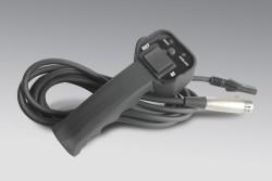 Wyciągarka MORE 4X4 SPEED 9500lbs 12V, syntetyk, ślizg, pilot b/p