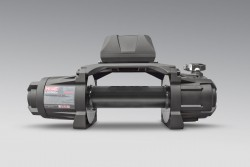 Wyciągarka MORE 4X4 SPEED 9500lbs 12V, bez liny i...