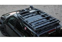 Platforma bagażnika dachowego 1300mm x 1700mm - More4x4