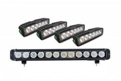 Pełny zestaw oświetlenia do bagażnika More4x4