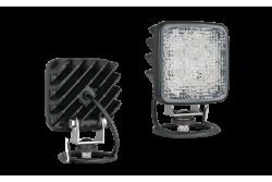 Lampa LED robocza 11W WESEM