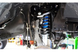 "Lift Zawieszenia 4"" Superior Engineering - Ford Ranger 12-on"