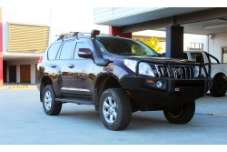 "Lift Zawieszenia 4"" Superior Engineering - Toyota Land Cruiser Prado 150"