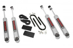 2.5'' Rough Country Lift Kit Zawieszenie - Ford F150 97-03