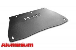 Aluminiowa osłona skrzyni biegów - Nissan Navara...