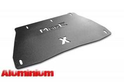 Aluminiowa osona podwozia, skrzyni biegów -...