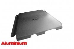 Aluminiowa osłona podwozia, reduktora - Suzuki...