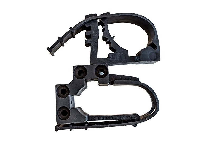 Uchwyt gumowy Quick Fist Weapon - na broń - Mocowanie Uniwersalne