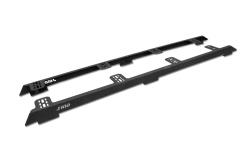 Mocowanie platformy bagażnika MorE 4x4 do Toyota...