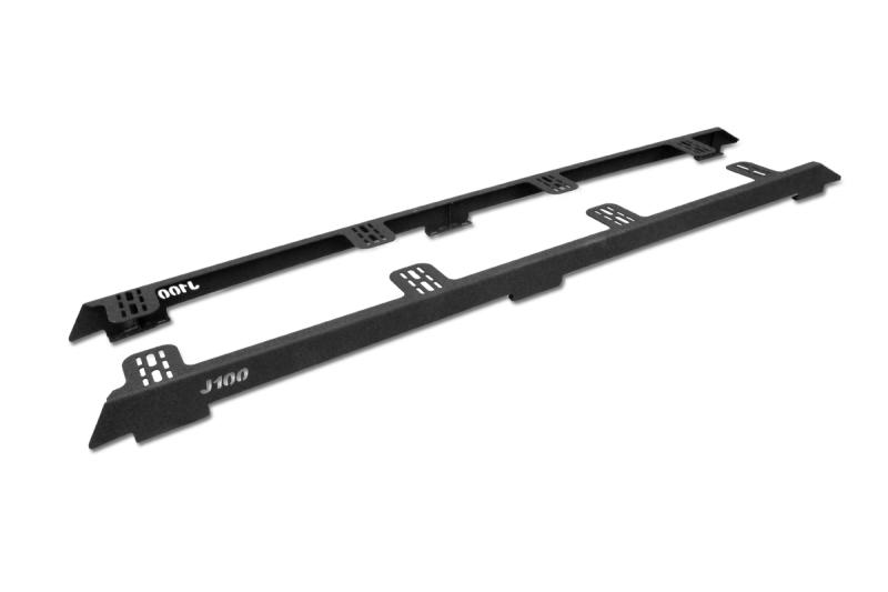 Mocowanie Platformy Bagażnika do Toyota Land Cruiser 100 / Lexus LX 470, długie - MorE4x4