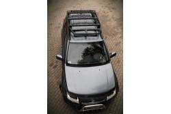 Bagażnik Dachowy Suzuki Grand Vitara 2 05-14 - More4x4