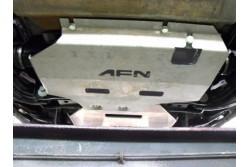 Osłona miski AFN aluminiowa Ford Ranger T6