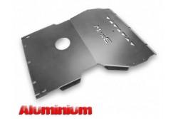 Aluminiowa przednia osłona podwozia, silnika -...