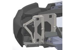 Zderzak kompozyt ARB Stealth - Ford Ranger PX2 15-18