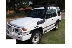 Snorkel Land Rover Discovery I 94+ - Wlot powietrza