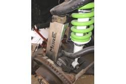 Wzmocnienie zwrotnic - Toyota Land Cruiser, Hilux, FJ Cruiser - MorE 4x4