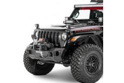 Zderzak przedni stalowy Go Rhino - Jeep Gladiator JT
