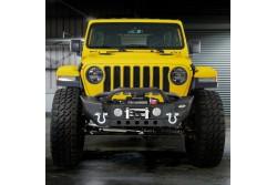 Zderzak przedni stalowy XRC GEN 2 Smittybilt - Jeep...