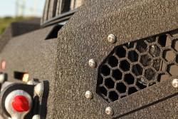Zderzak przedni stalowy MorE 4x4 do Toyota Land Cruiser 150 09-14