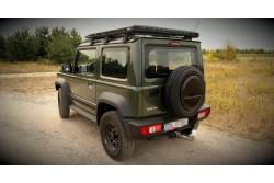 Bagażnik Dachowy Suzuki Jimny 2018+ - More4x4
