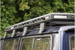 Bagażnik Dachowy Nissan Patrol K260 long - More4x4