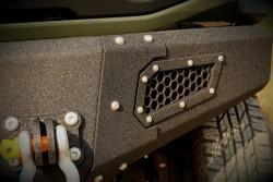 Zderzak przedni stalowy Suzuki Jimny 2018+ MorE 4x4