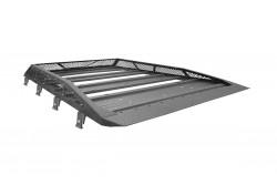 Bagażnik Dachowy Hyundai Galloper, koszowy - More4x4