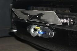 Płyta Montażowa Wyciągarki Dodge RAM 1500 2019+