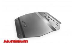 Aluminiowa osłona podwozia, przednia - Suzuki Grand...