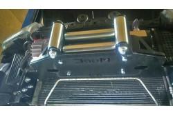 Płyta Montażowa Wyciągarki Suzuki Grand Vitara II 05-08