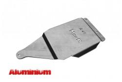 Aluminiowa osłona podwozia, reduktora - Nissan Navara D40 05-14