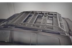 Bagażnik Dachowy Toyota Land Cruiser J150, koszowy - More4x4