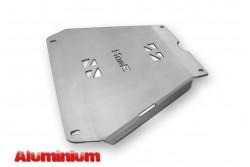 Aluminiowa osłona podwozia, skrzyni biegów - Toyota Hilux REVO