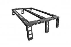 Pick-Up Bed Rack do rolety - niski - MorE 4x4