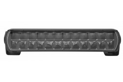 Panel LED 120W - homologacja drogowa