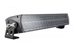 Panel LED 180W - homologacja drogowa