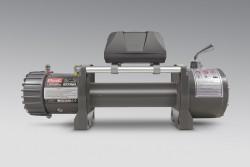 Wyciągarka MORE 4X4 ECONO 9500lbs 12V, bez liny, bez rolek