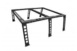 Pick-Up Bed Rack - wysoki - MorE 4x4