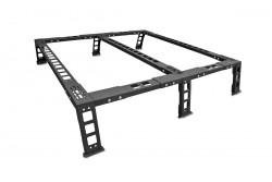 Pick-Up Bed Rack - niski - MorE 4x4