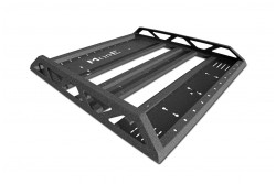 Platforma bagażnika koszowego pick-up 120x130cm - MorE 4x4