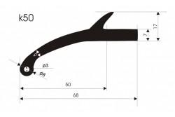 Poszerzenia błotników 5cm